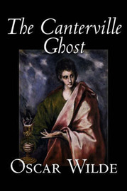 The Canterville Ghost by Oscar Wilde image