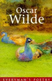 Oscar Wilde by Oscar Wilde image