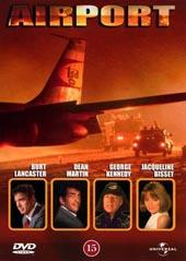 Airport on DVD