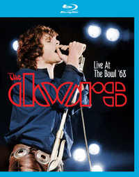 Live At The Bowl '68 DVD
