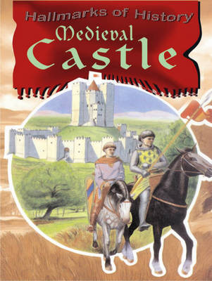 Medieval Castle by Margaret Mulvihill