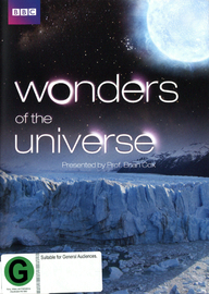 Wonders of the Universe on DVD