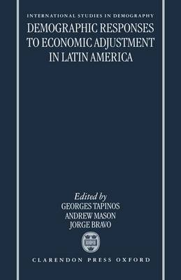 Demographic Responses to Economic Adjustment in Latin America