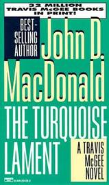 The Turquoise Lament by John D MacDonald image