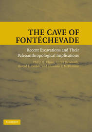 The Cave of Fontechevade by Philip G Chase image