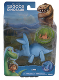 The Good Dinosaur: Young Triceratops Basic Figurine