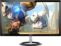 "23"" ASUS VX238H Ultra Fast Full HD 1ms Gaming Monitor"