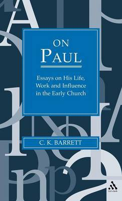 On Paul by BARRETT image