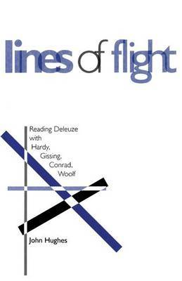 Lines of Flight by John Hughes image