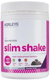 Horleys Slim Shake - Chocolate (400g)