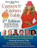 Careers from the Kitchen Table Home Business Directory - Second Edition by Raven Blair Davis