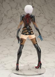Rebuild Of Evangelion: Rei Ayanami (Tentative Name) - PVC Figure image
