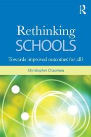Rethinking Schools by Christopher Chapman image