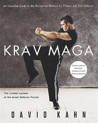 Krav Maga by David Kahn image