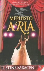 Mephisto Aria by Justine Saracen image