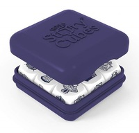 Rorys Story Cubes - Dr Who image