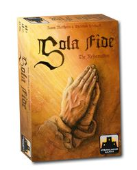 Sola Fide: The Reformation image