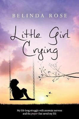 Little Girl Crying by Belinda Rose image