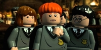 LEGO Harry Potter Collection for Xbox One image