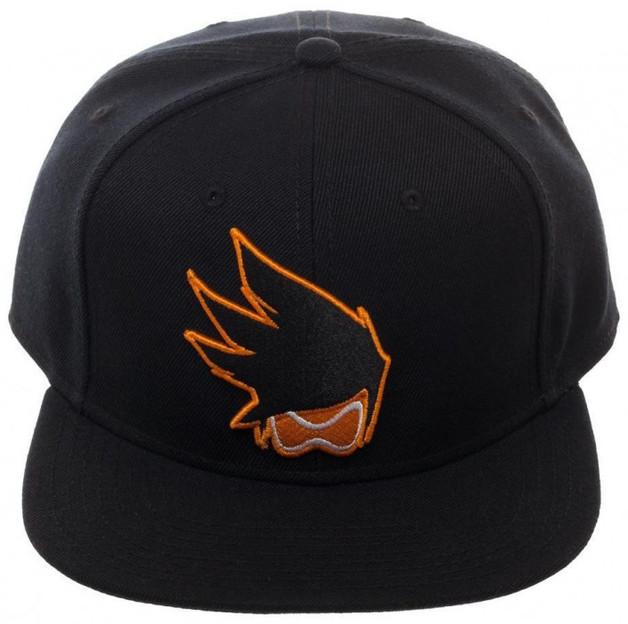 Overwatch Tracer Snapback Cap
