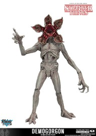"Stranger Things - Demogorgon 10"" Action Figure"