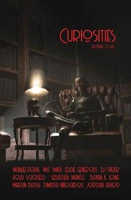 Curiosities #4 by Manuel Royal