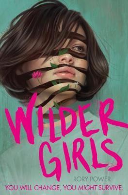 Wilder Girls by Rory Power image