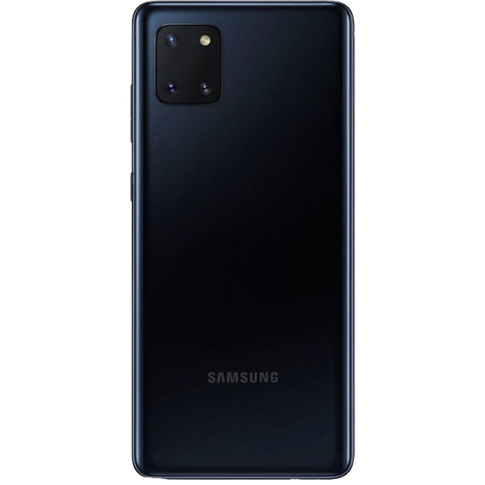 Samsung N770F-DS Galaxy Note 10 Lite (128GB / 8GB RAM) - Aura Black image
