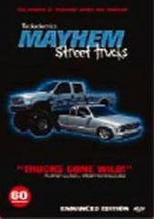 Mayhem on DVD