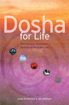 Dosha for Life by Linda Bretherton image