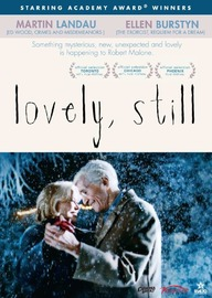 Lovely, Still on DVD