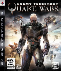 Enemy Territory: Quake Wars for PS3