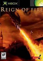 Reign of Fire for Xbox