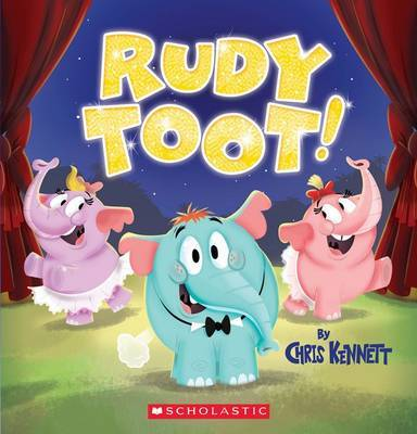 Rudy Toot! image