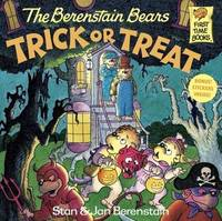 Berenstain Bears Trick or Treat by Stan And Jan Berenstain Berenstain