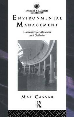 Environmental Management by May Cassar