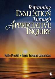 Reframing Evaluation Through Appreciative Inquiry by Hallie S. Preskill image