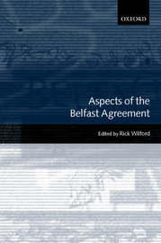 Aspects of the Belfast Agreement image