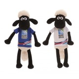 Shaun The Sheep Rugby World Cup Plush - Small