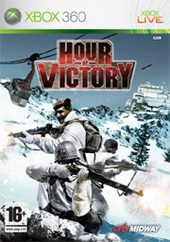 Hour of Victory for Xbox 360
