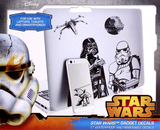 Star Wars Gadget Decals - Pack of 17