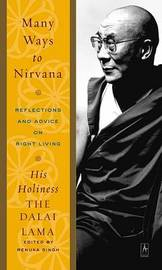 Many Ways to Nirvana by Dalai Lama image
