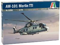 Italeri: 1/72 AW-101 Merlin - Model Kit