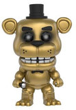 FNAF - Golden Freddy Pop! Vinyl Figure
