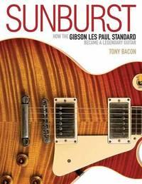Sunburst by Tony Bacon