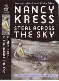 Steal Across the Sky by Nancy Kress image