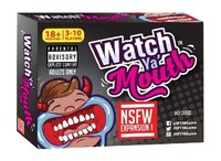 Watch Ya Mouth - NSFW Expansion Pack 1 image