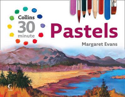 Pastels by Margaret Evans image