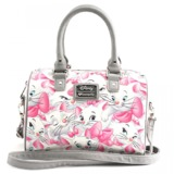 Loungefly Disney Marie Duffle Bag