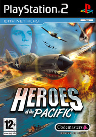 Heroes of the Pacific for PlayStation 2 image